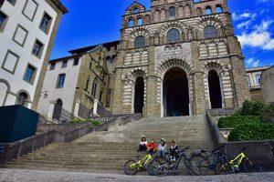 Le vélo en famille à la découverte du patrimoine