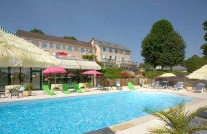 Hôtel Bel Horizon, le Chambon-sur-Lignon - Haute-Loire