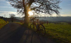 L'Autre Chemin, séjours & découvertes de la Haute-Loire à vélo électrique
