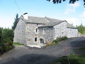 Gite La Traverse - Fay-sur-Lignon