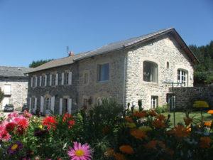 Chambre d'hôtes La Fontaine