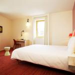 Les hôtels Ibis Le Puy-en-Velay