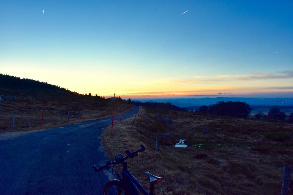 Séjour à vélo électrique en pleine nature