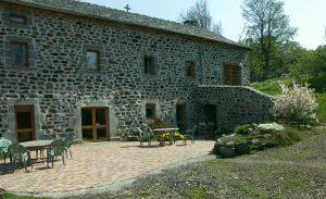 Auberge de l'Herminette à Bigorre