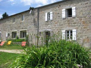 Le pécéhé de paresse-Ardèche