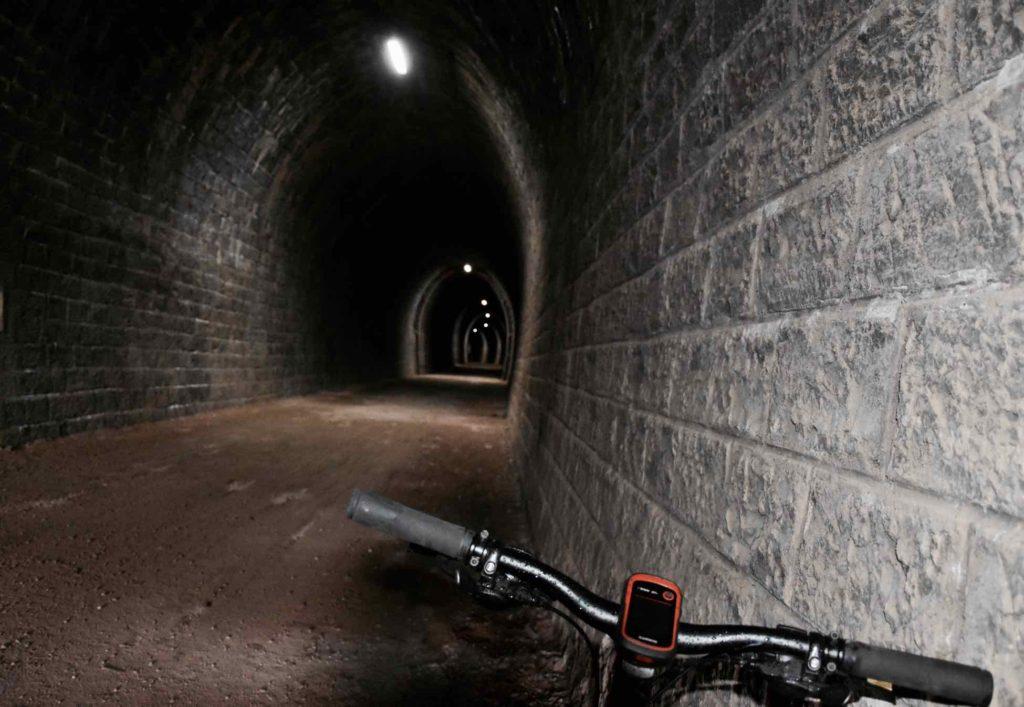 La voie verte du Puy en Velay à vélo électrique avec l'Autre Chemin