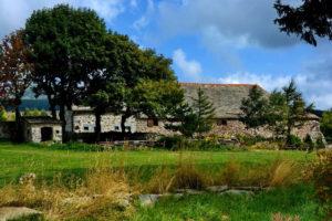 Le Francillon - Chambre d'hôtes Les Esatbles - Plateau du Mézenc - Haute-Loire