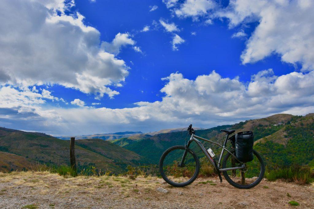 Dialogue avec Stevenson, Voyage dans les Cévennes avec un vélo électrique