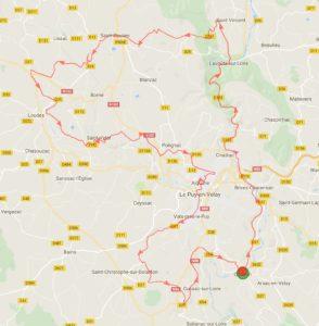 Les Châteaux de Haute-Loire - Auvergne