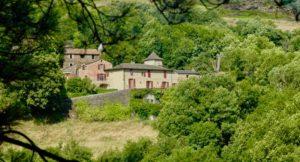 Les 3 Tilleuls - Saint-Julien-d'Arpaon