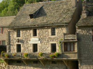 Hôtel des Cévennes - Pont de Montvert