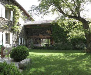 Le Clos Masclaux - Chambres d'hôtes à Arlempdes