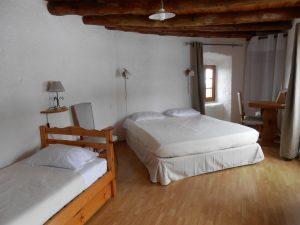 Chambres d'hôtes La Barbelotte - Montbonnet