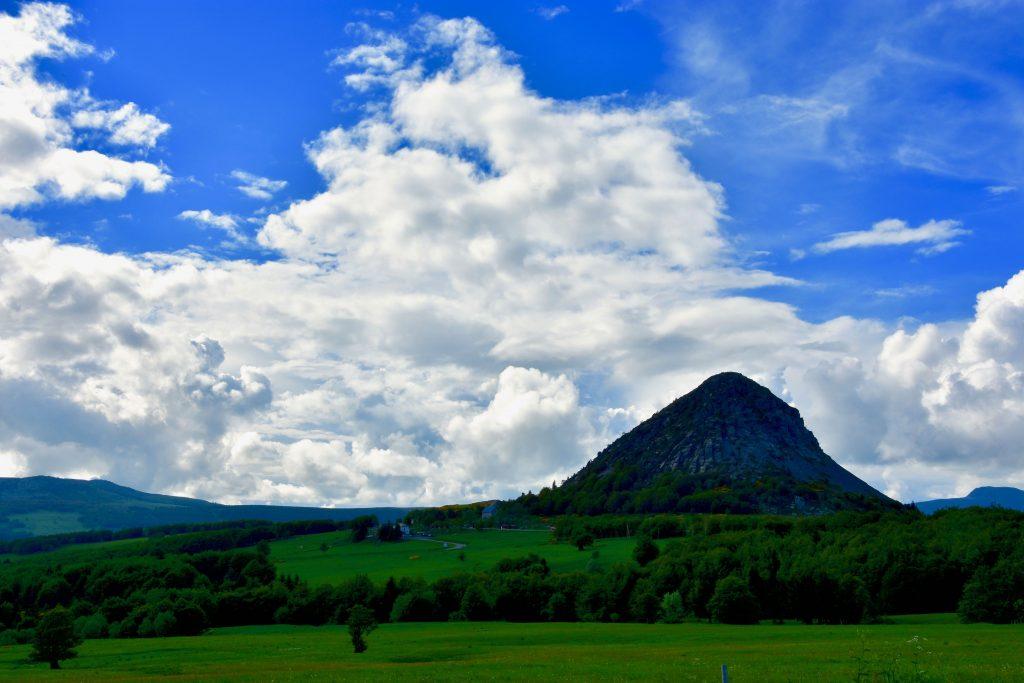 Le Mont-Gerbier-de-Jonc