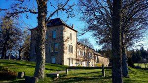 Domaine de Rilhac - Saint-Agrève