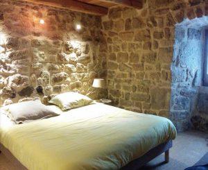 Auberge de l'Oustau - Devesset- Ardèche