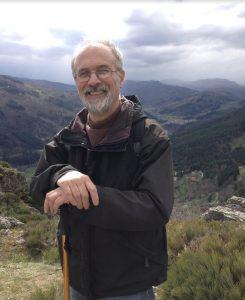 Michel CHAPELAND - Accompagnateur en montagne