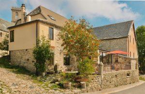 Auberge de chanéac - Sagnes & Goudoulet - Ardèche