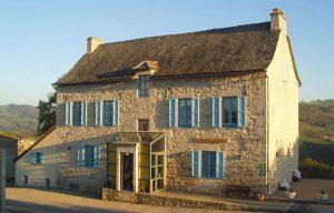 Domaine de Sénos - Aveyron
