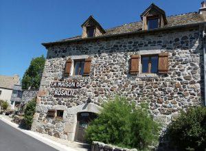 La Maison de Rosalie - Montgros