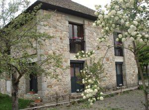 Les Drailles en Margeride - Saint-Alban de Limgnole