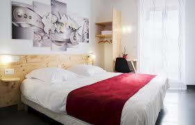 Hôtel Beausséjour - Langogne