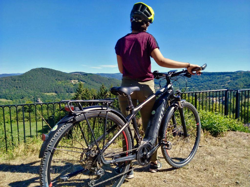 Voyage extraordinaire en France à vélo électrique